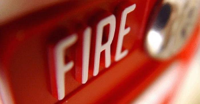sistemi di impianto antincendio