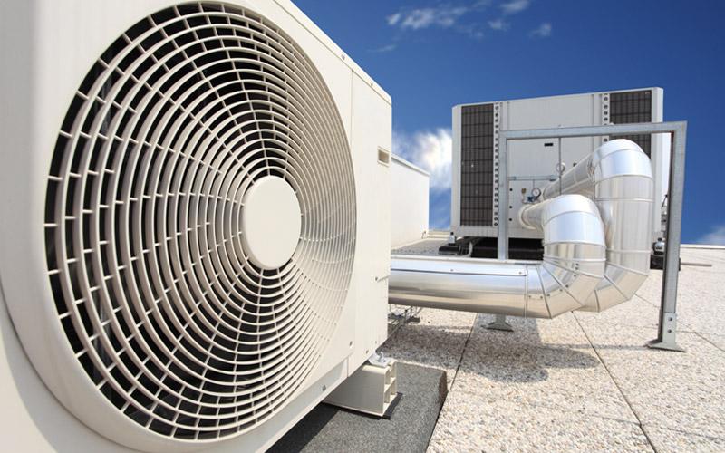 impianti di climatizzazione invernale