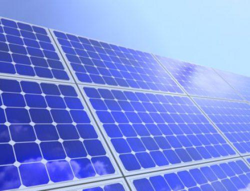 L'evoluzione dei pannelli solari a film sottile