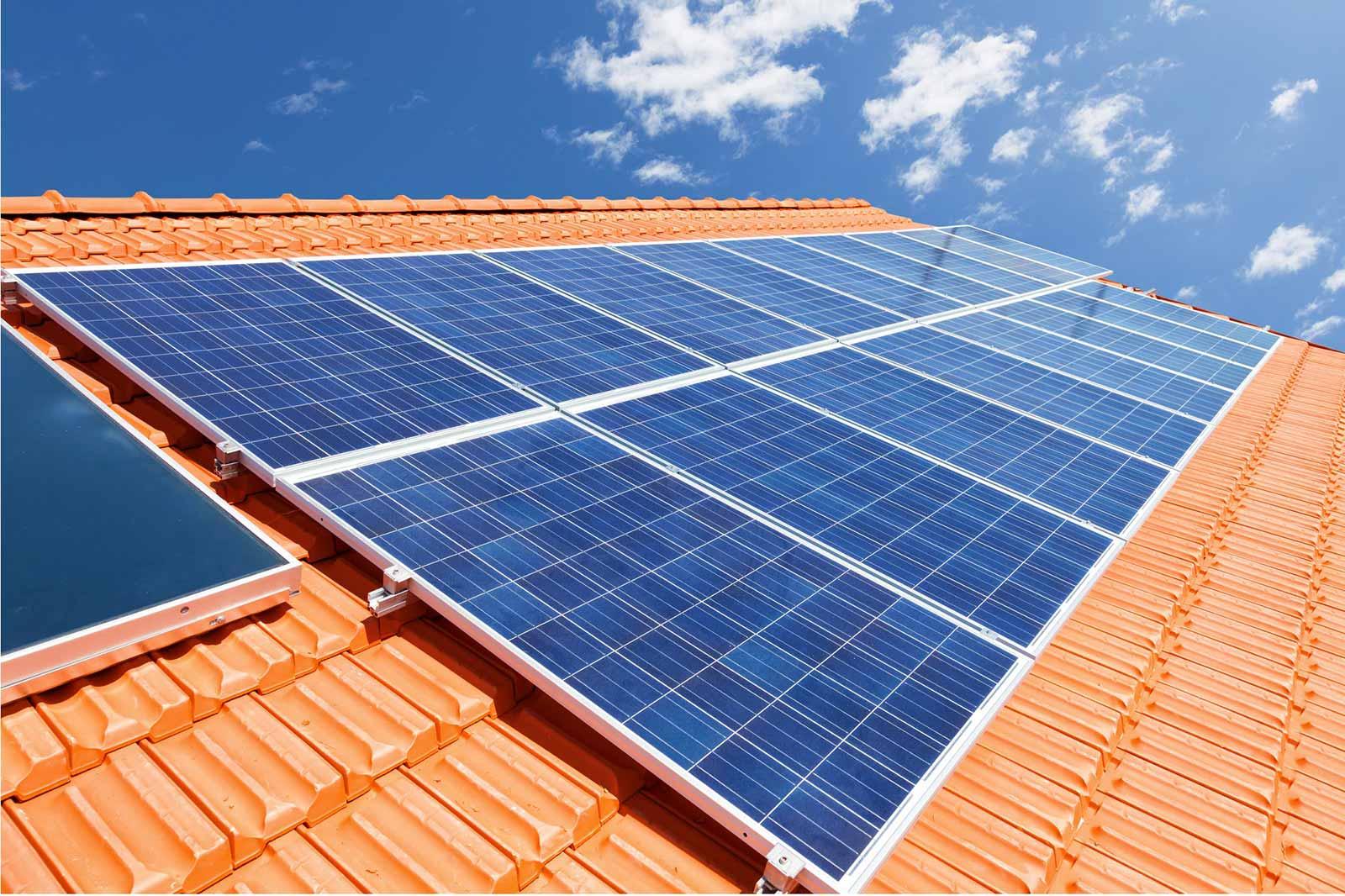 Pannelli solari termici a circolazione forzata archivi for Pannelli termici