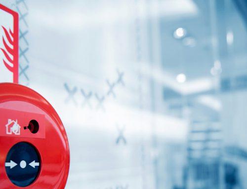 Sicurezza antincendio: progettala per la tua azienda