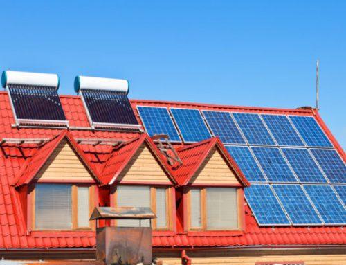 Meglio un impianto solare termico o fotovoltaico?