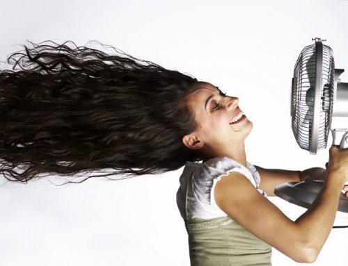 Con questo caldo, ecco come utilizzare al meglio il condizionatore!