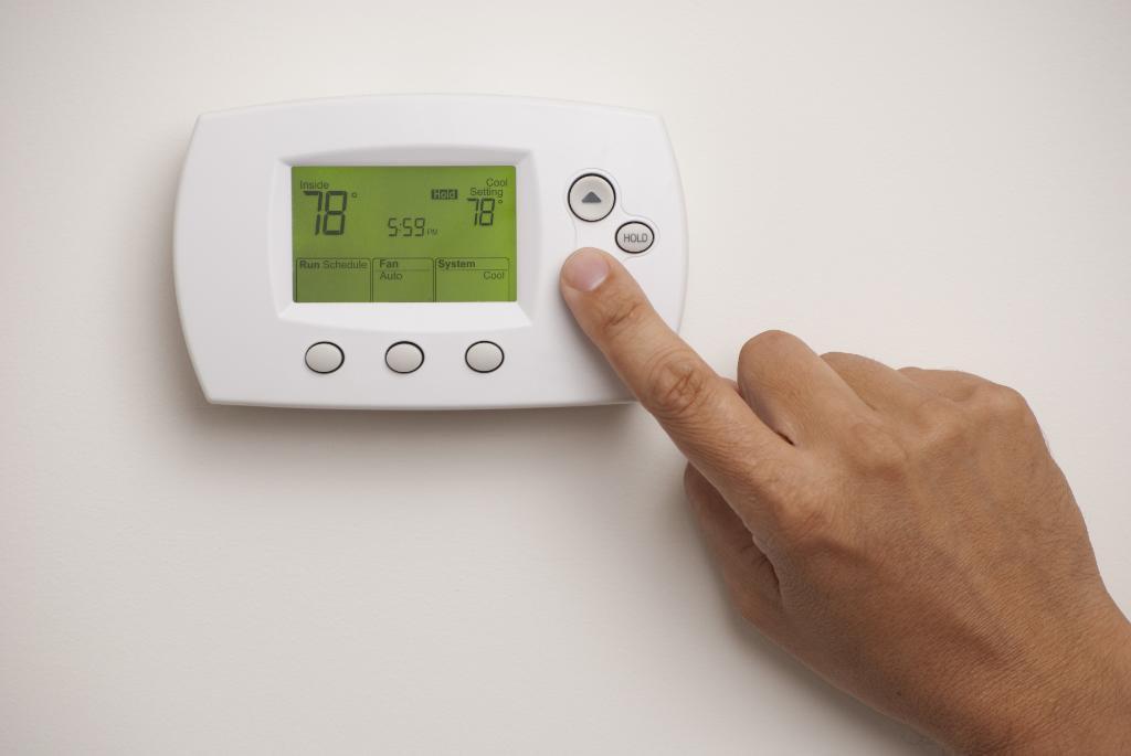 impianti di riscaldamento in inverno