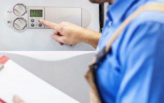 verifica efficienza impianto termico