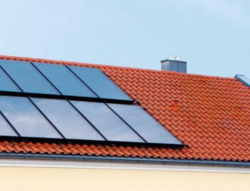 Impianto solare termico VS Fotovoltaico