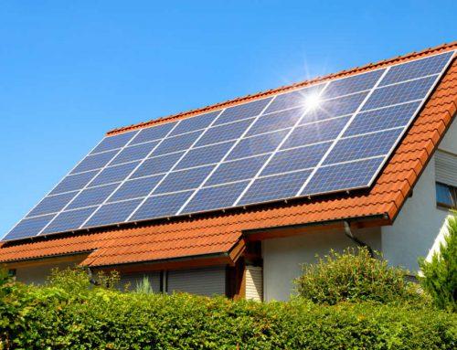 Perchè preferire i pannelli solari termici per la nostra casa