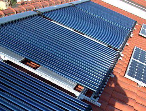 Impianti solari termici: quale tipologia scegliere e i vantaggi